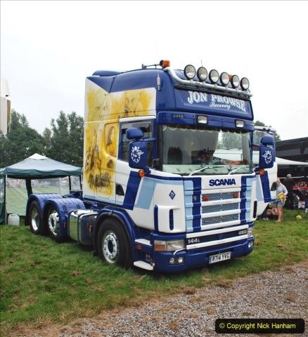 2021-09-05 Truck Fest Shepton Mallet, Somerset. (135)