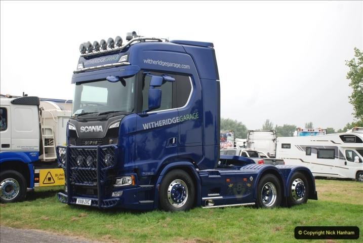 2021-09-05 Truck Fest Shepton Mallet, Somerset. (136)