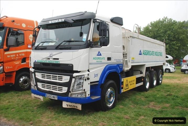 2021-09-05 Truck Fest Shepton Mallet, Somerset. (139)