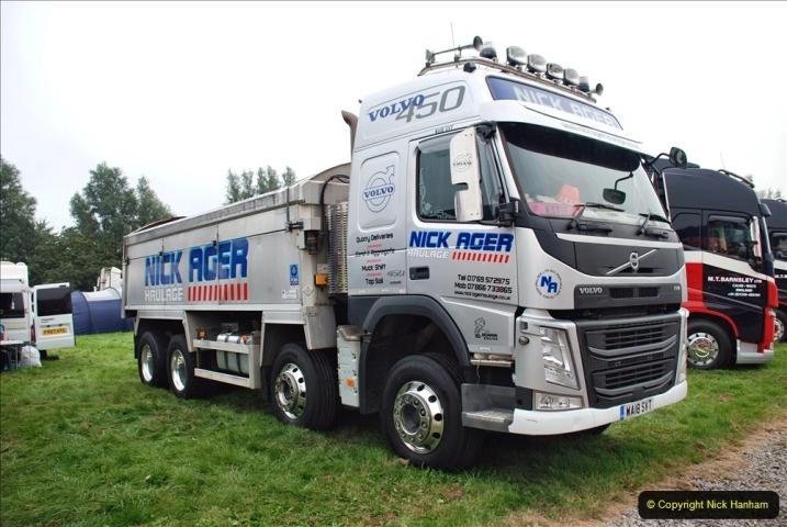 2021-09-05 Truck Fest Shepton Mallet, Somerset. (140)