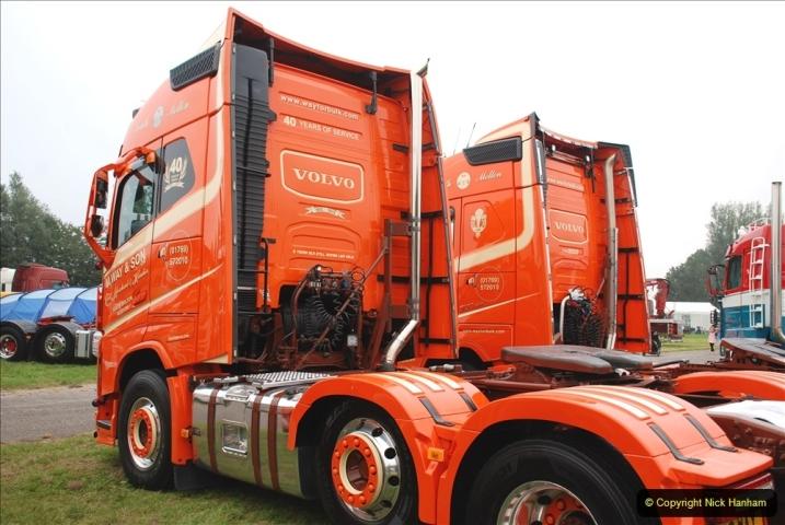 2021-09-05 Truck Fest Shepton Mallet, Somerset. (141)