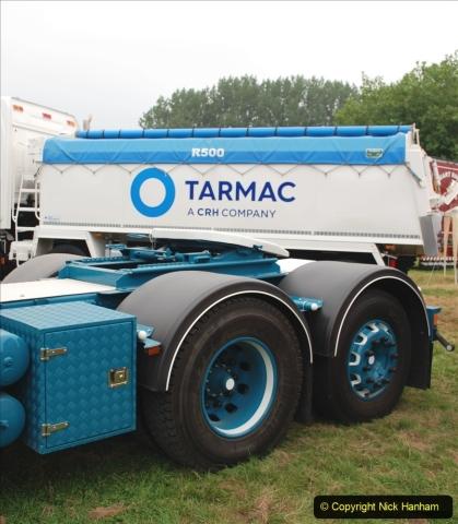 2021-09-05 Truck Fest Shepton Mallet, Somerset. (142)