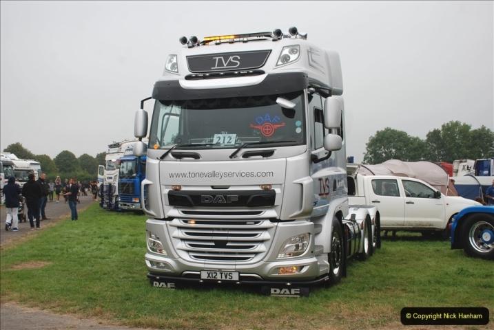 2021-09-05 Truck Fest Shepton Mallet, Somerset. (143)