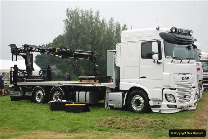 2021-09-05 Truck Fest Shepton Mallet, Somerset. (144)