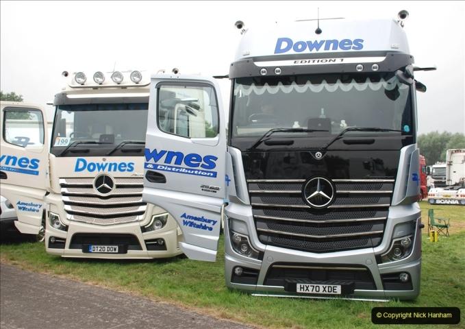 2021-09-05 Truck Fest Shepton Mallet, Somerset. (145)