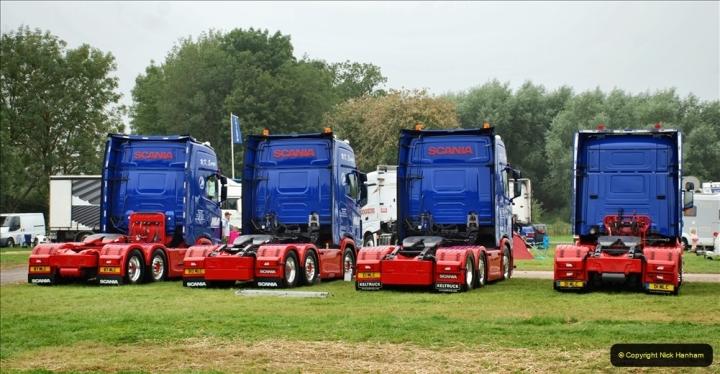 2021-09-05 Truck Fest Shepton Mallet, Somerset. (146)