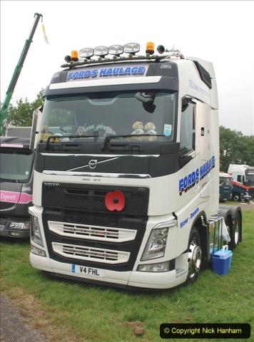 2021-09-05 Truck Fest Shepton Mallet, Somerset. (147)