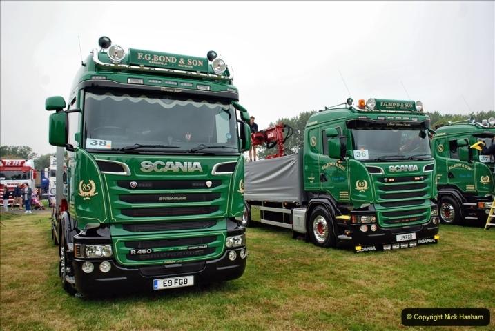2021-09-05 Truck Fest Shepton Mallet, Somerset. (151)