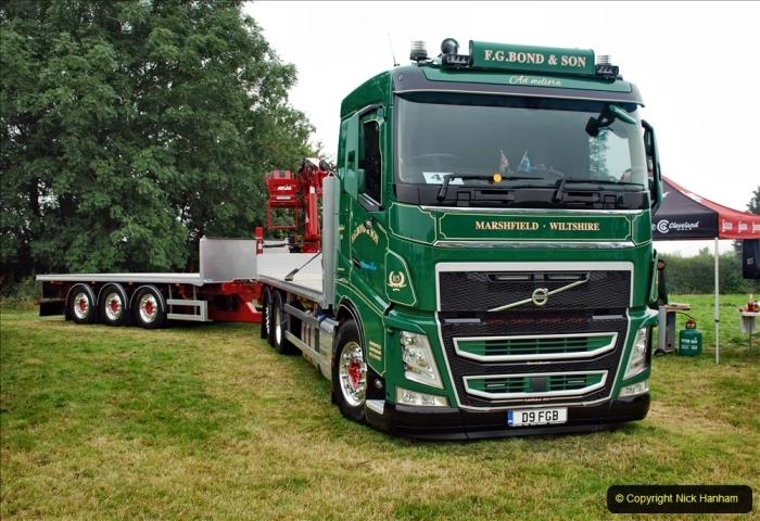 2021-09-05 Truck Fest Shepton Mallet, Somerset. (152)