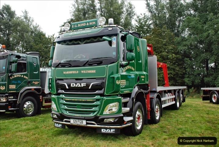 2021-09-05 Truck Fest Shepton Mallet, Somerset. (153)
