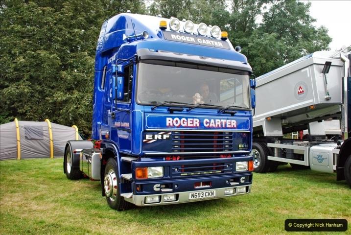 2021-09-05 Truck Fest Shepton Mallet, Somerset. (155)