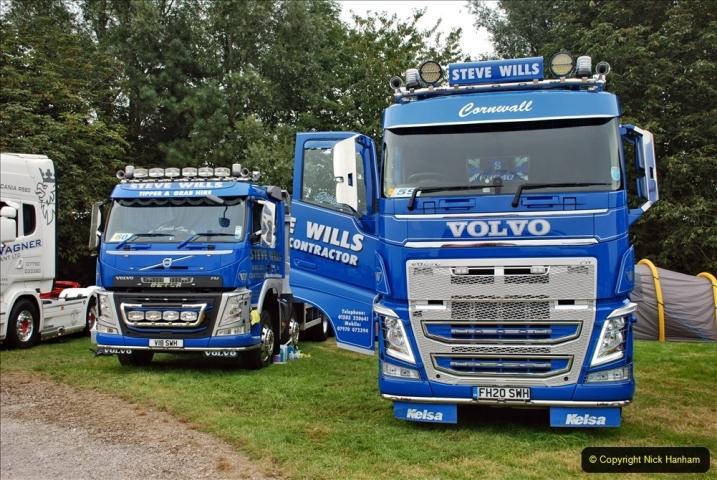 2021-09-05 Truck Fest Shepton Mallet, Somerset. (156)