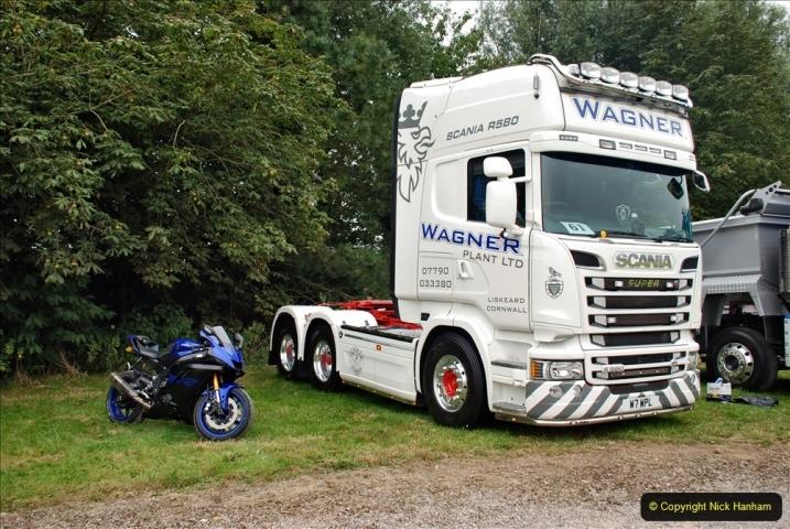 2021-09-05 Truck Fest Shepton Mallet, Somerset. (157)