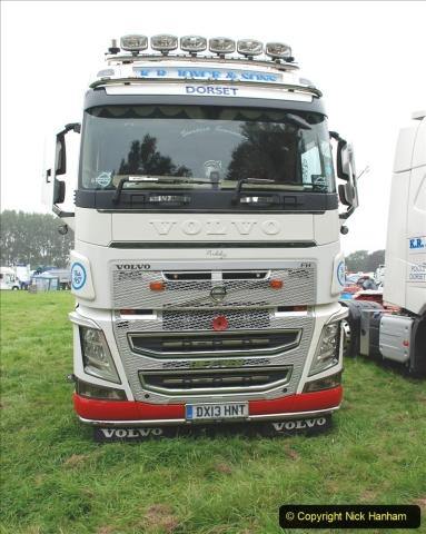 2021-09-05 Truck Fest Shepton Mallet, Somerset. (158)