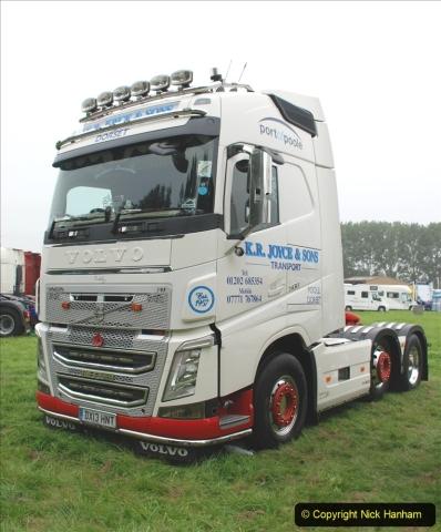 2021-09-05 Truck Fest Shepton Mallet, Somerset. (159)