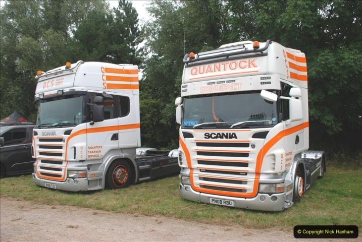 2021-09-05 Truck Fest Shepton Mallet, Somerset. (161)