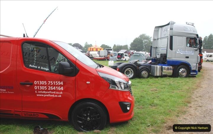 2021-09-05 Truck Fest Shepton Mallet, Somerset. (162)