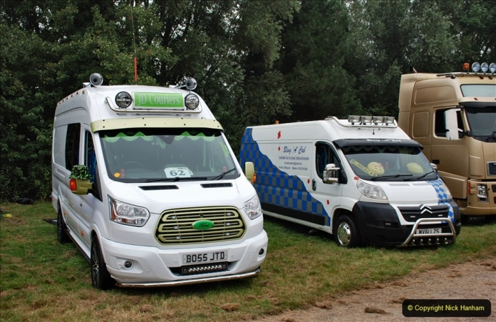 2021-09-05 Truck Fest Shepton Mallet, Somerset. (164)