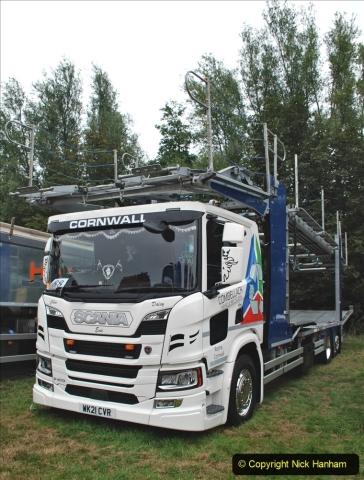 2021-09-05 Truck Fest Shepton Mallet, Somerset. (166)