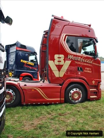 2021-09-05 Truck Fest Shepton Mallet, Somerset. (167)