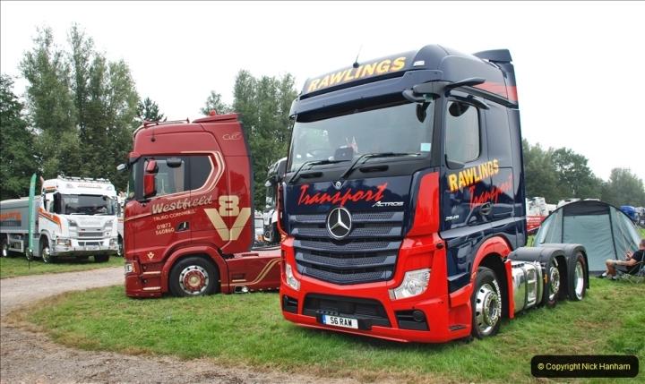 2021-09-05 Truck Fest Shepton Mallet, Somerset. (168)