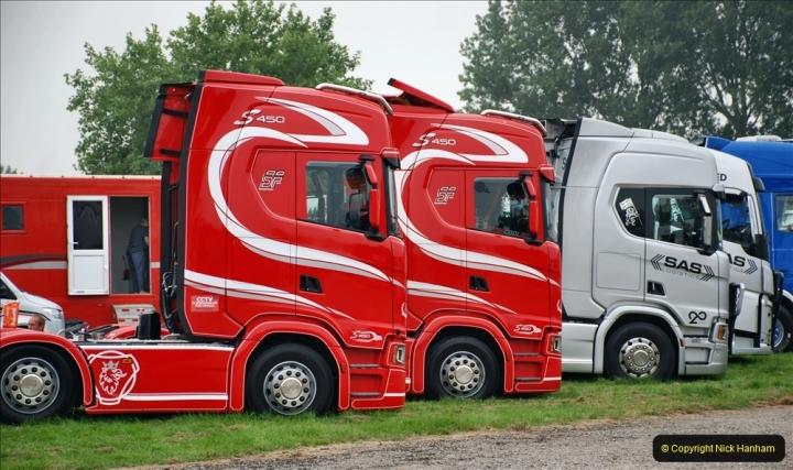 2021-09-05 Truck Fest Shepton Mallet, Somerset. (169)