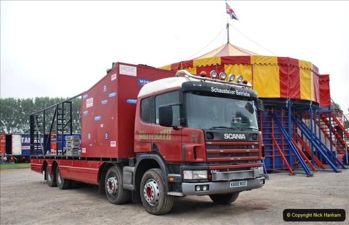 2021-09-05 Truck Fest Shepton Mallet, Somerset. (171)
