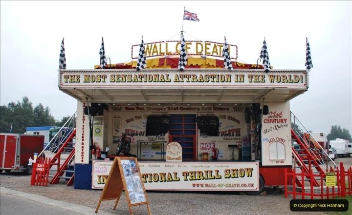 2021-09-05 Truck Fest Shepton Mallet, Somerset. (172)