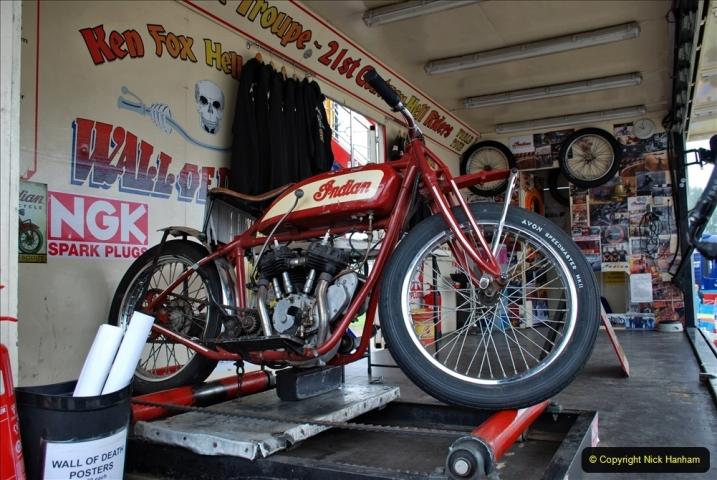 2021-09-05 Truck Fest Shepton Mallet, Somerset. (173)
