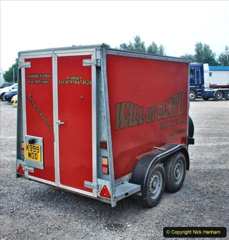 2021-09-05 Truck Fest Shepton Mallet, Somerset. (175)