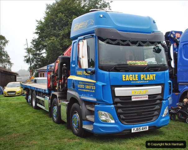 2021-09-05 Truck Fest Shepton Mallet, Somerset. (179)