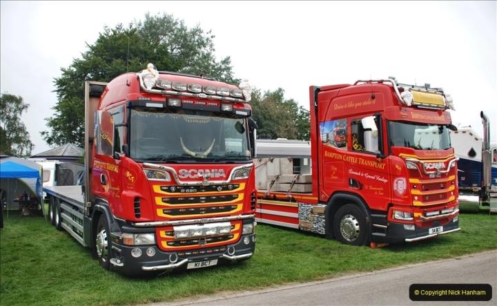 2021-09-05 Truck Fest Shepton Mallet, Somerset. (180)