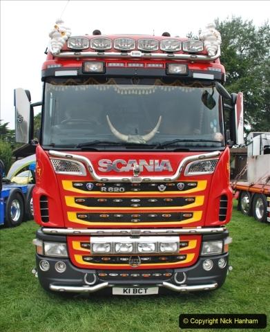 2021-09-05 Truck Fest Shepton Mallet, Somerset. (181)