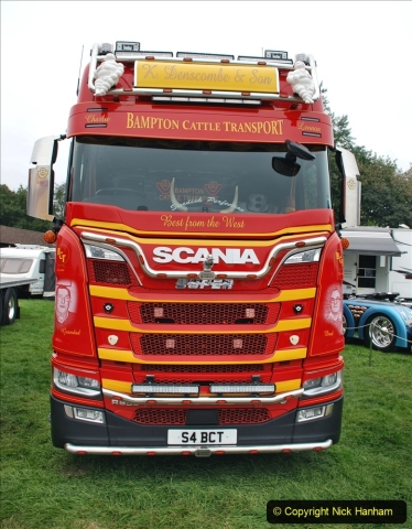 2021-09-05 Truck Fest Shepton Mallet, Somerset. (182)