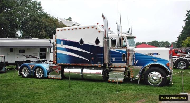 2021-09-05 Truck Fest Shepton Mallet, Somerset. (183)