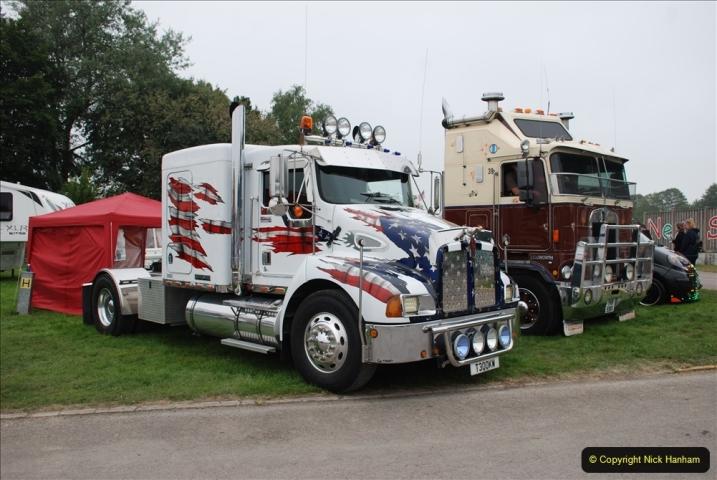 2021-09-05 Truck Fest Shepton Mallet, Somerset. (184)