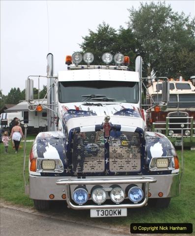 2021-09-05 Truck Fest Shepton Mallet, Somerset. (185)