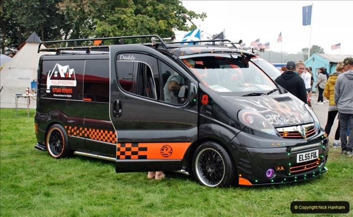 2021-09-05 Truck Fest Shepton Mallet, Somerset. (186)