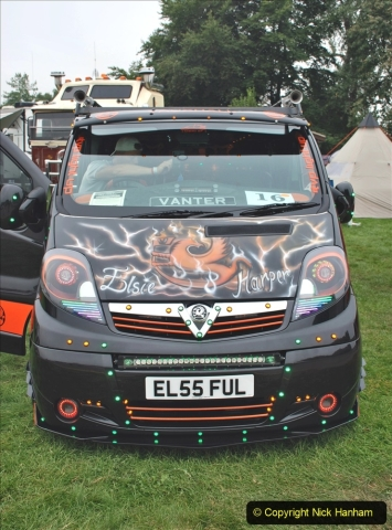 2021-09-05 Truck Fest Shepton Mallet, Somerset. (187)