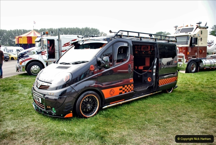 2021-09-05 Truck Fest Shepton Mallet, Somerset. (188)