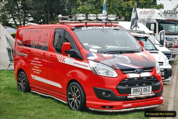 2021-09-05 Truck Fest Shepton Mallet, Somerset. (189)