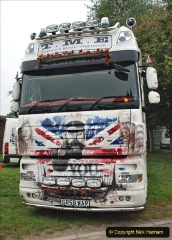 2021-09-05 Truck Fest Shepton Mallet, Somerset. (191)