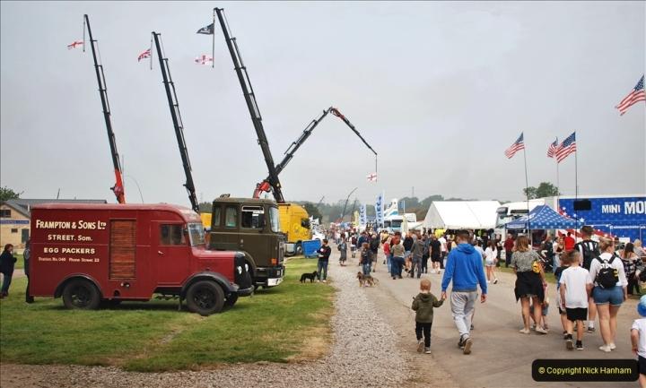 2021-09-05 Truck Fest Shepton Mallet, Somerset. (194)