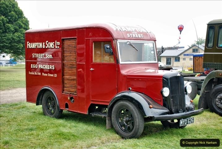 2021-09-05 Truck Fest Shepton Mallet, Somerset. (195)