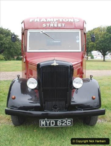 2021-09-05 Truck Fest Shepton Mallet, Somerset. (196)