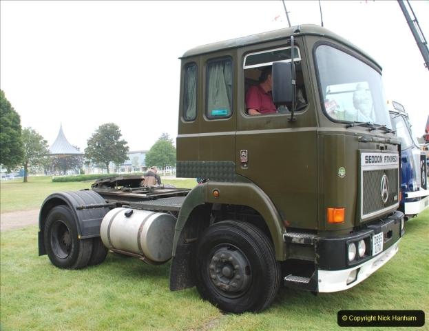 2021-09-05 Truck Fest Shepton Mallet, Somerset. (198)