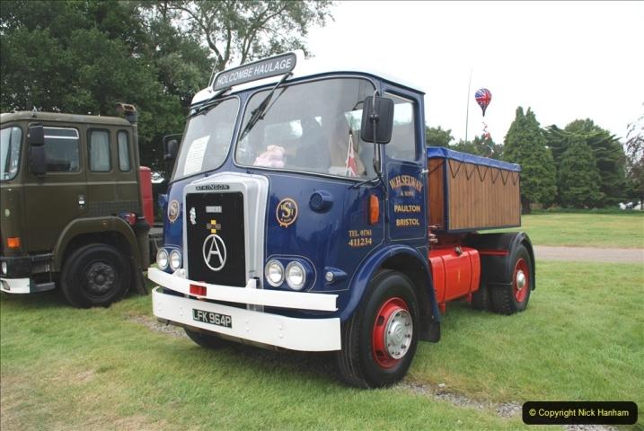2021-09-05 Truck Fest Shepton Mallet, Somerset. (199)