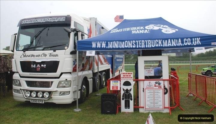 2021-09-05 Truck Fest Shepton Mallet, Somerset. (200)