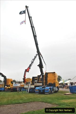 2021-09-05 Truck Fest Shepton Mallet, Somerset. (202)