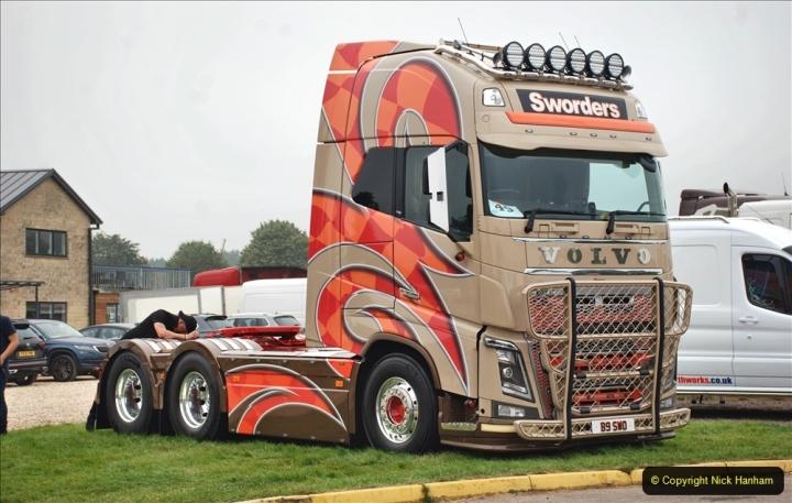 2021-09-05 Truck Fest Shepton Mallet, Somerset. (206)